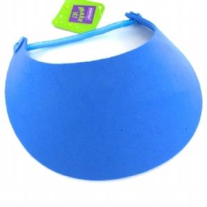 blue visor 49p